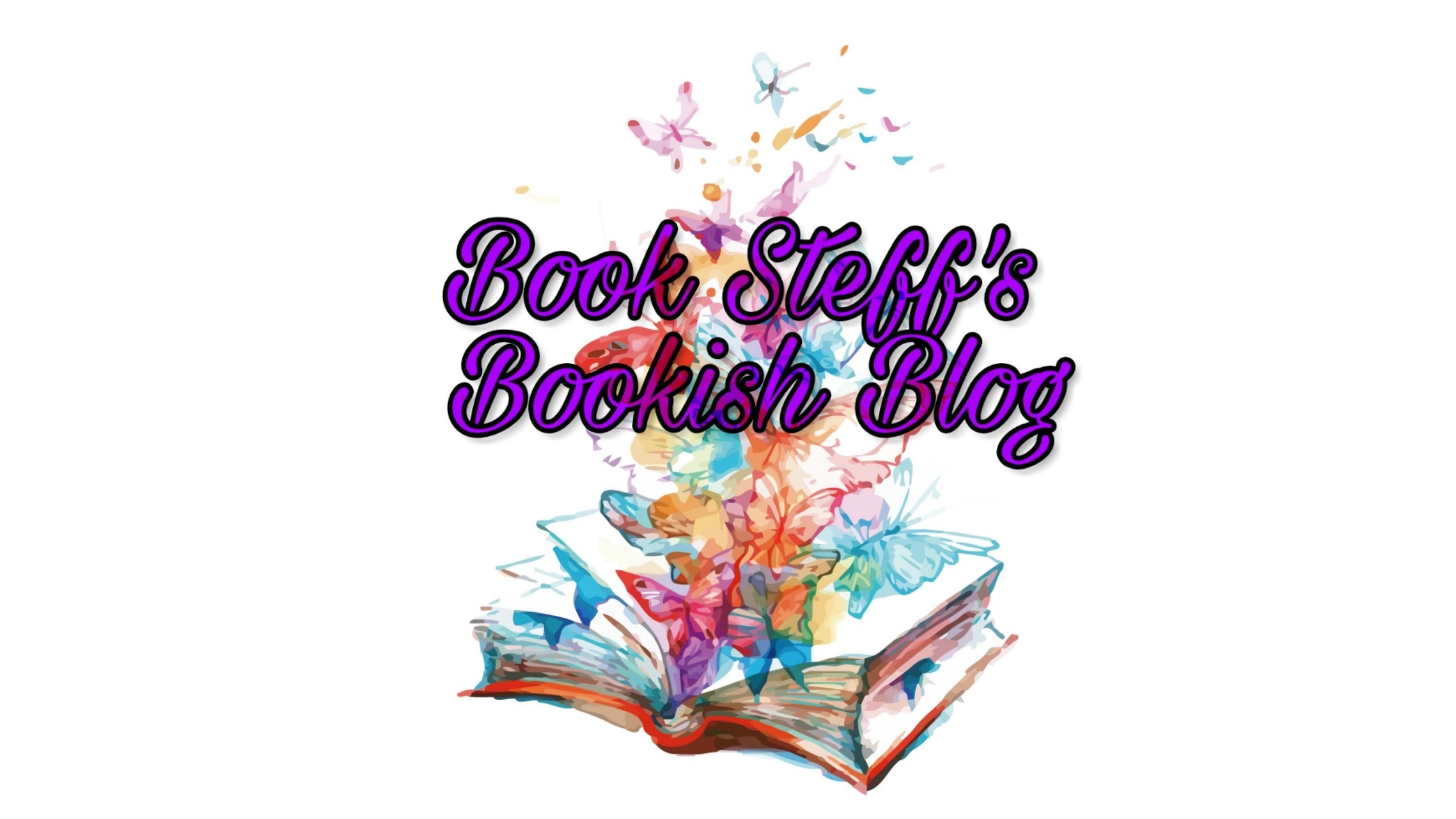 Book Steff's Bookish Blog